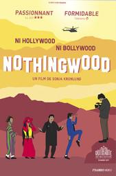 Nothingwood / Sonia Kronlund, réal. | Kronlund, Sonia. Metteur en scène ou réalisateur. Scénariste