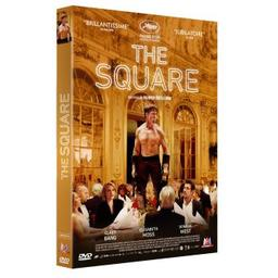 Square (The) | Ostlund, Ruben. Metteur en scène ou réalisateur