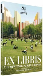 Ex Libris : The New York Public Library / Frederick Wiseman, réal., scénario |