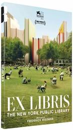 Ex Libris : The New York Public Library / Frederick Wiseman, réal., scénario | Wiseman, Frederick (1930-....). Metteur en scène ou réalisateur. Scénariste