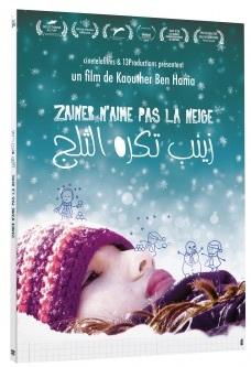 Zaineb n'aime pas la neige / Kaouther Ben Hania, réal. | Ben Hania, Kaouther. Metteur en scène ou réalisateur. Scénariste