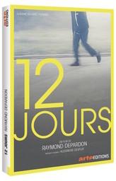 12 jours / Raymond Depardon, réal. | Depardon, Raymond. Metteur en scène ou réalisateur
