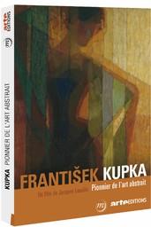 Frantisek Kupka / Jacques Loeuille, réal. | Loeuille, Jacques. Metteur en scène ou réalisateur. Scénariste
