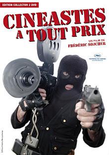 Cinéastes à tout prix / Frédéric Sojcher, réal. | Sojcher, Frédéric. Metteur en scène ou réalisateur