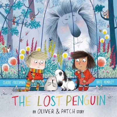 The Lost Penguin = Le pingouin perdu / par Claire Freedman | Freedman, Claire. Auteur