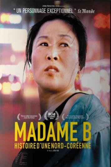 Madame B. / Jero Yun, réal. |