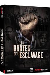 Les routes de l'esclavage / Daniel Cattier, Juan Gelas, Fanny Glissant, réal. |