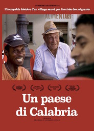 Un paese di Calabria / Shu Aiello, Catherine Catella, réal. |