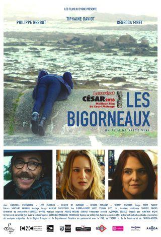 Bigorneaux (Les) / Alice Vial, réal. | Vial, Alice. Metteur en scène ou réalisateur. Scénariste