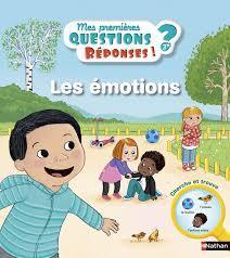 Les émotions / texte de Cécile Jugla | Jugla, Cécile. Auteur