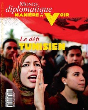 Le défi tunisien / numéro coordonné par Akram Belkaïd   Belkaïd, Akram. Éditeur scientifique