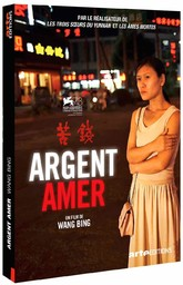 Argent amer / Bing Wang, réal. | Wang, Bing. Metteur en scène ou réalisateur