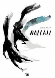 Hallali / scénario et dessin Claire Malary | Malary, Claire. Auteur