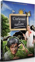 Curieuse de nature / Luc Marescot, Olivier Chasle, réal. | Marescot, Luc. Metteur en scène ou réalisateur. Scénariste