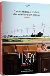 Lindy Lou : jurée n° 2 / Florent Vassault, réal.   Vassault, Florent. Metteur en scène ou réalisateur. Scénariste