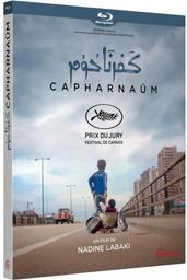 Capharnaum / Nadine Labaki, réal. | Labaki, Nadine (1974-....). Metteur en scène ou réalisateur. Scénariste