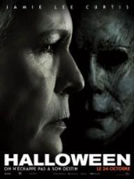 Halloween / David Gordon Green, réal. | Green, David Gordon (1975-....). Metteur en scène ou réalisateur. Scénariste