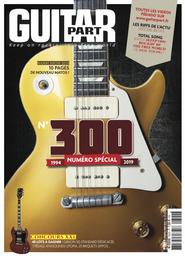 Guitar Part : Keep on rockin' in a free world / Directeur de publication Georges Fonseca | Fonseca, Georges . Directeur de publication