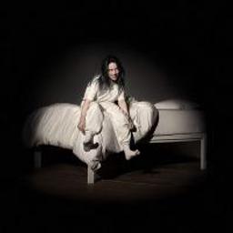 When we fall asleep, where do we go ? / Billie Eilish   Eilish, Billie. Compositeur