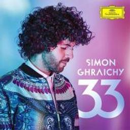33 / Simon Ghraichy |