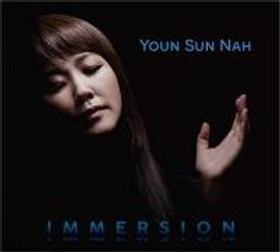Immersion / Youn Sun Nah   Nah, Youn Sun. Chanteur