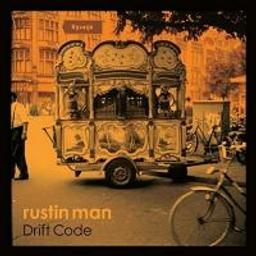 Drift code / Rustin Man |