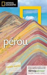 Pérou / Rob Rachowiecki | Rachowiecki, Rob. Auteur