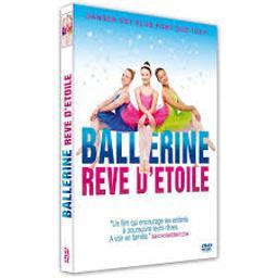 Ballerine - Rêve d'étoile / James Brown, réal. | Brown, James. Metteur en scène ou réalisateur. Producteur