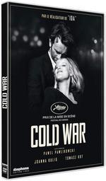Cold war / Pawel Pawlikowski, réal.   Pawlikowski, Pawel. Metteur en scène ou réalisateur. Scénariste