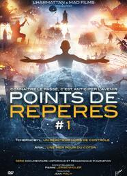 Points de repères. #1 / Pierre Lergenmuller, réal.   Lergenmuller, Pierre. Monteur
