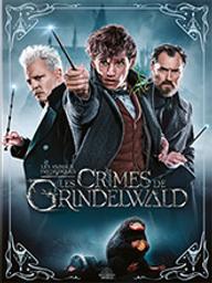 Animaux fantastiques (Les) - Les crimes de Grindelwald / David Yates, réal.. 02 | Yates, David (1963-....). Metteur en scène ou réalisateur