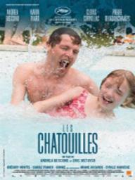 Chatouilles (Les) / Eric Métayer, réal.   Métayer, Eric. Metteur en scène ou réalisateur. Scénariste. Antécédent bibliographique