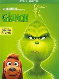 Grinch (Le) / Yarrow Cheney, réal. | Mosier, Scott. Metteur en scène ou réalisateur