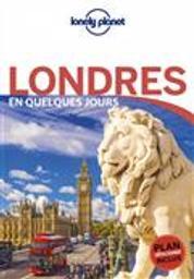 Londres en quelques jours / Damian Harper, Peter Dragicevich, Steve Fallon, Emilie Filou | Harper, Damian. Auteur