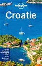 Croatie / Peter Dragicevich, Anthony Ham, Jessica Lee | Dragicevich, Peter. Auteur