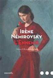 L'ennemie / Irène Némirovsky | Némirovsky, Irène. Auteur