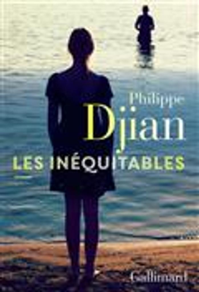 Les inéquitables / Philippe Djian |