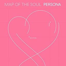Persona : map of the soul, version 04 / BTS | BTS. Musicien
