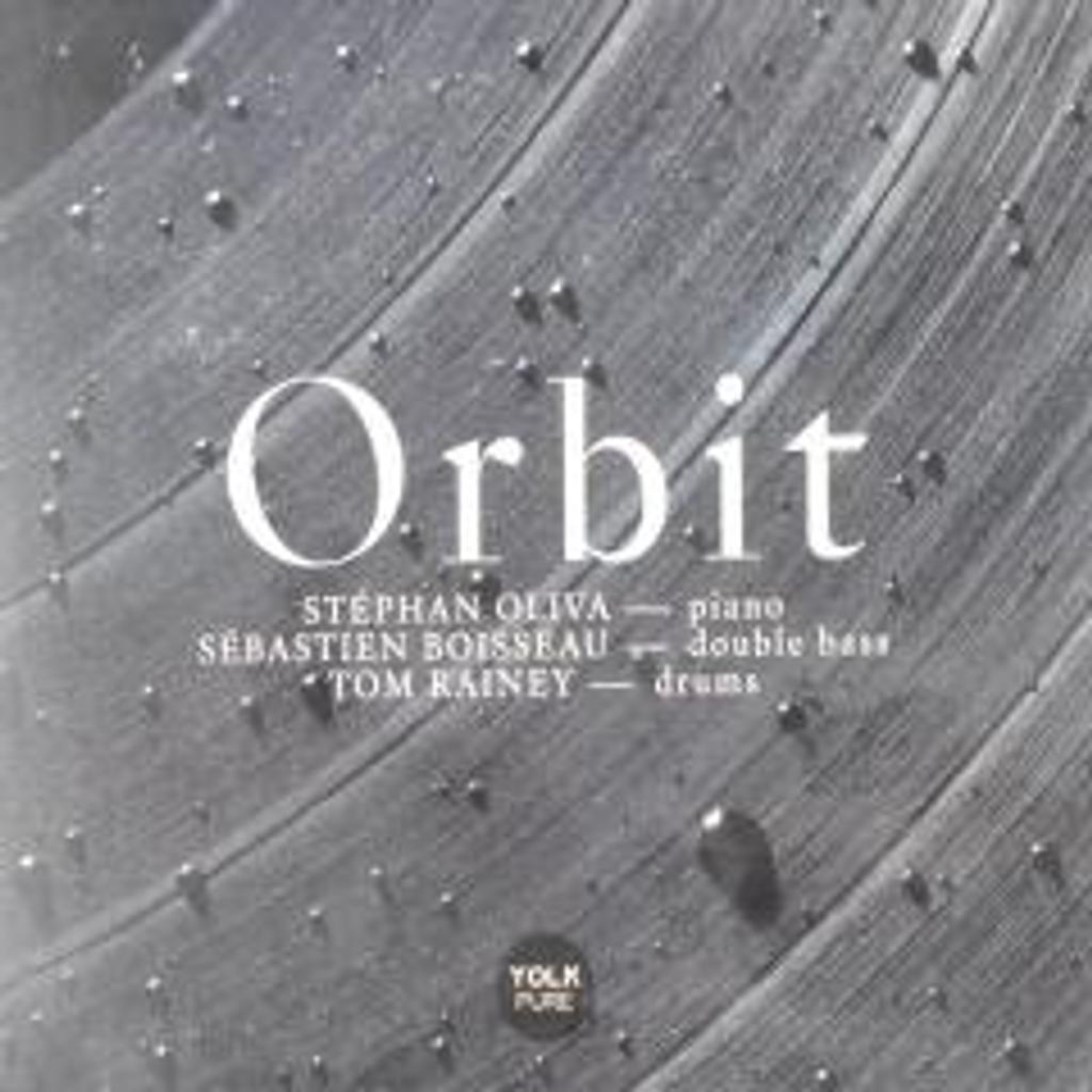 Orbit / Stephan Oliva |