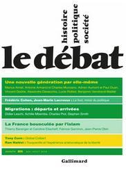 Migrations : départs et arrivées / Didier Leschi, Achille Mbembe, Charles Piot... | Leschi, Didier. Auteur