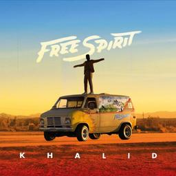 Free spirits / Khalid | Khalid. Compositeur