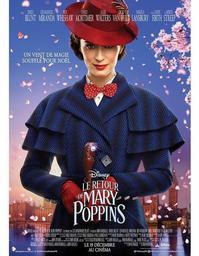 Retour de Mary Poppins (Le) / Rob Marshall, réal. | Marshall, Rob (1960-....). Metteur en scène ou réalisateur. Scénariste. Producteur