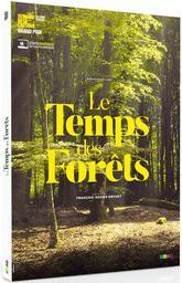 Le temps des forêts / François-Xavier Drouet, réal.   Drouet, François-Xavier. Metteur en scène ou réalisateur. Scénariste