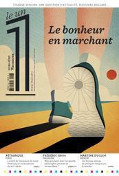Le 1. 28, Hors-Série Vacances - Eté 2019  