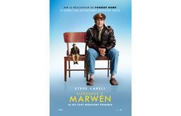 Bienvenue à Marwen / Robert Zemeckis, réal. | Zemeckis, Robert (1951-....). Metteur en scène ou réalisateur. Scénariste