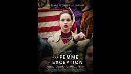 Femme d'exception (Une) / Mimi Leder, réal. | Leder, Mimi (1952-....). Metteur en scène ou réalisateur