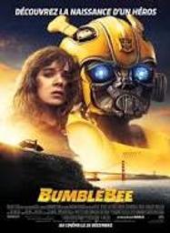 Bumblebee / Travis Knight, réal.   Knight, Travis. Metteur en scène ou réalisateur