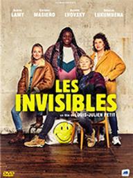 Invisibles (Les) / Louis-Julien Petit, réal. | Petit, Louis-Julien. Metteur en scène ou réalisateur. Scénariste