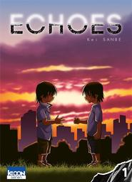 Echoes / Kei Sanbe |