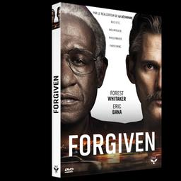 Forgiven | Joffé, Roland. Metteur en scène ou réalisateur